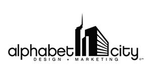 alphabet city design + marketing