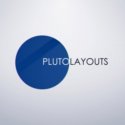 Pluto Layouts