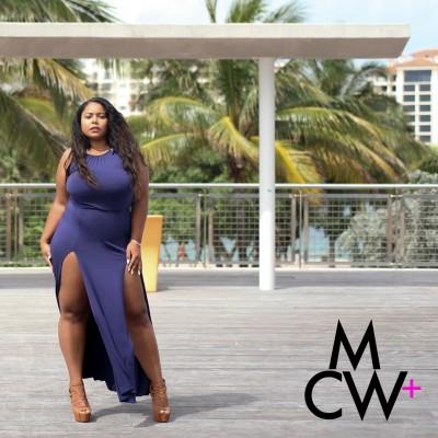 Miami Curves Week+
