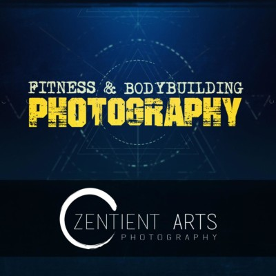 Fitness and Bodybuilding Photography Promo Video